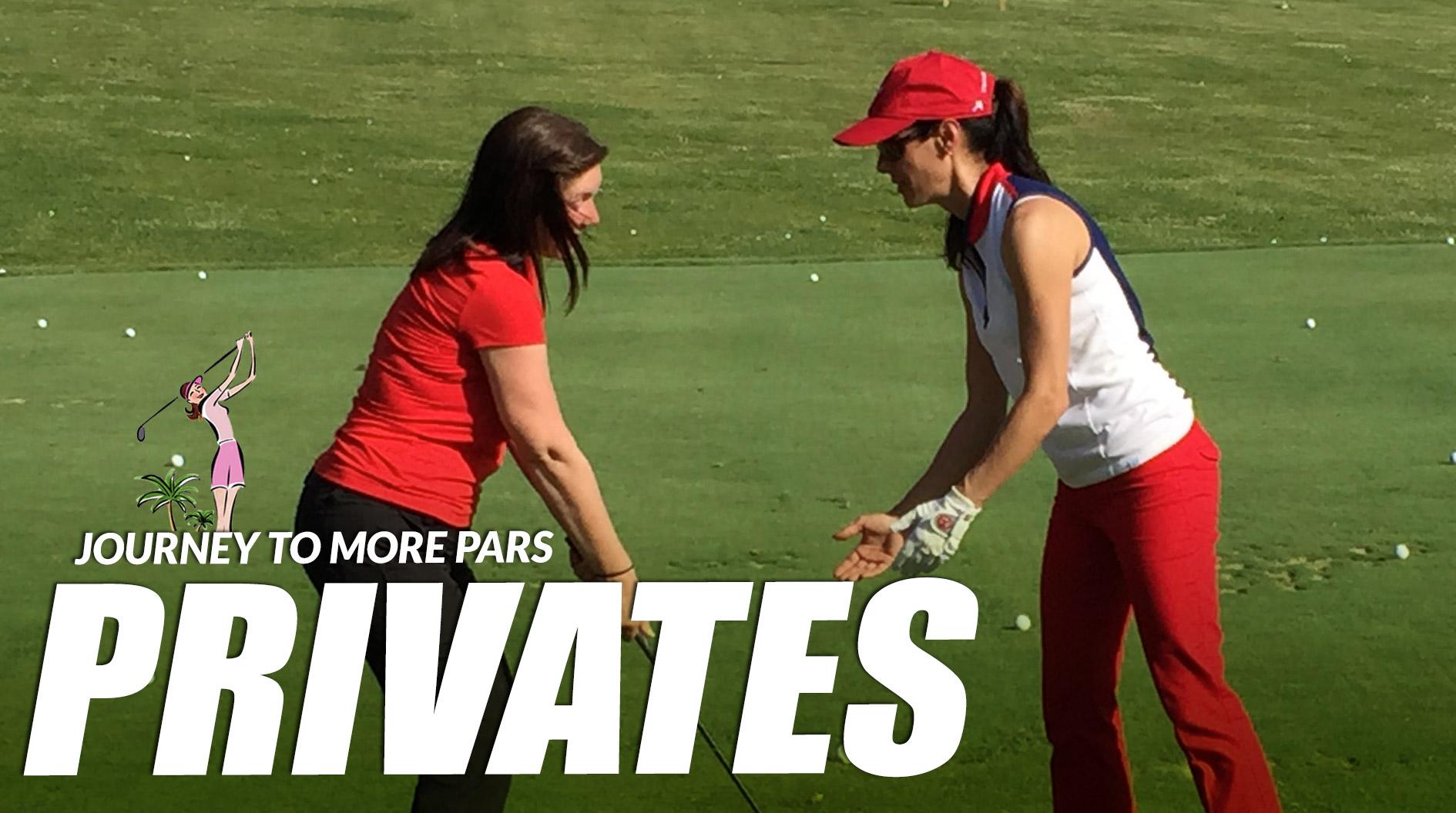 Private Lessons | CHRI... Christina Ricci Golf