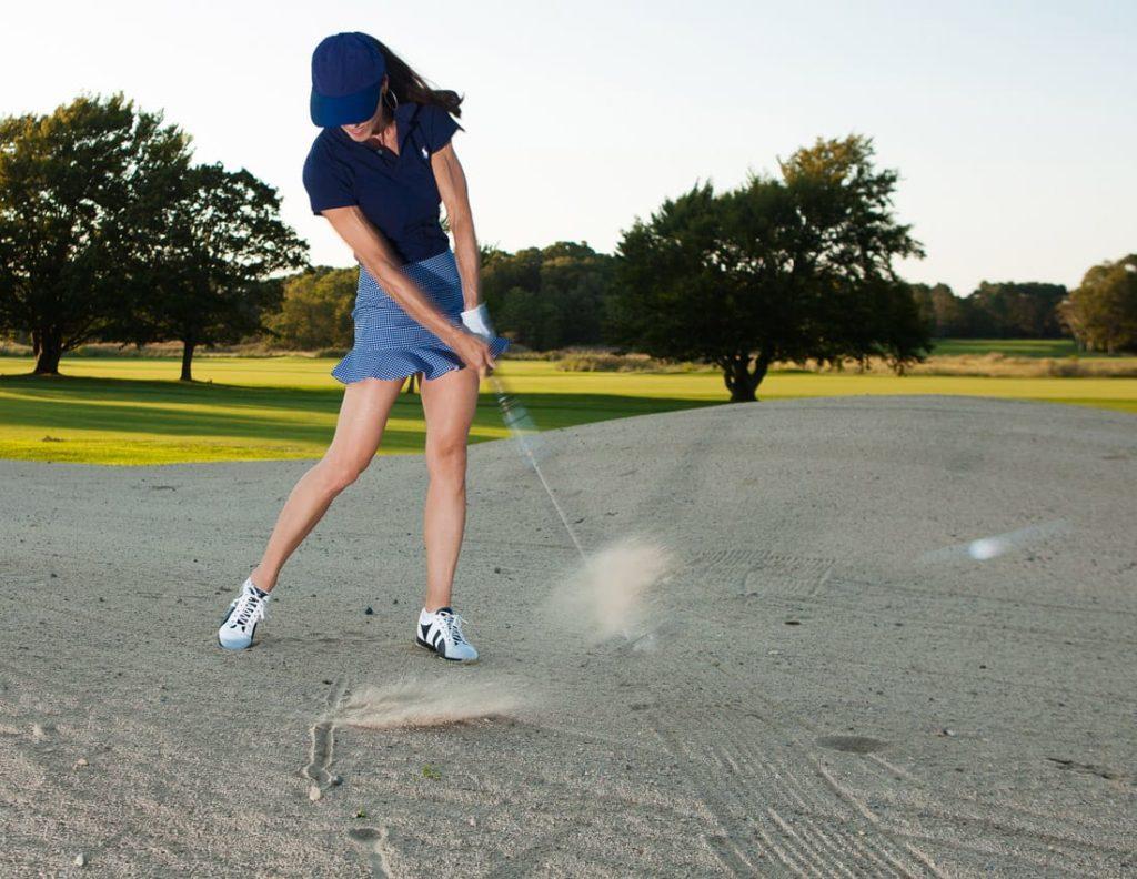 12 Week Program »... Christina Ricci Golf