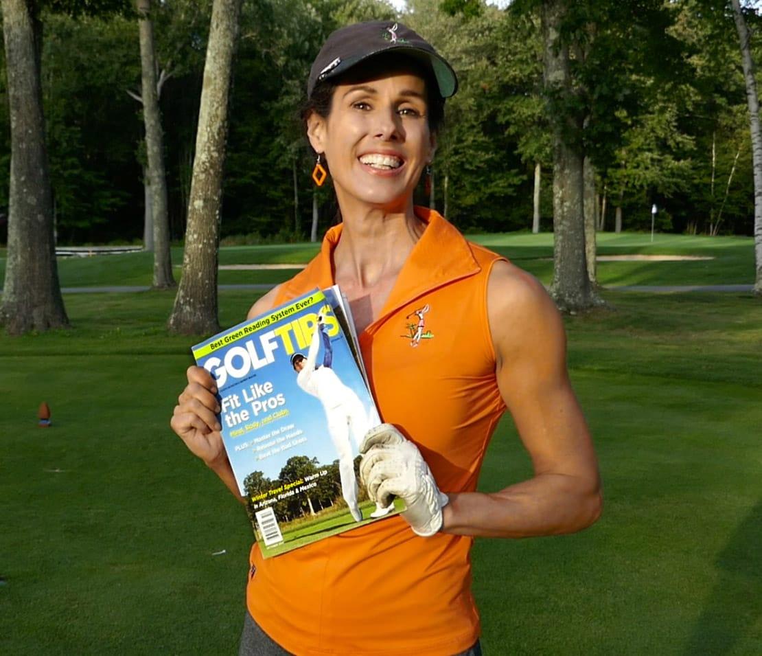 CHRISTINA RICCI MORE P... Christina Ricci Golf