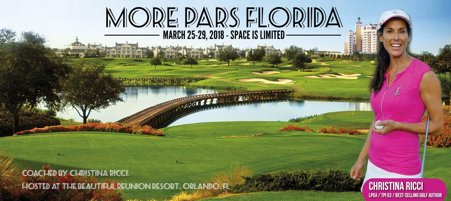 More Pars Florida