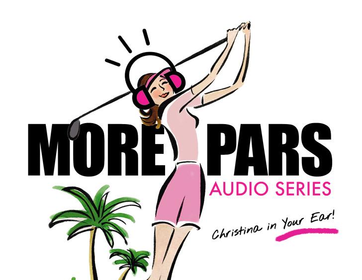 More Pars Audio Series