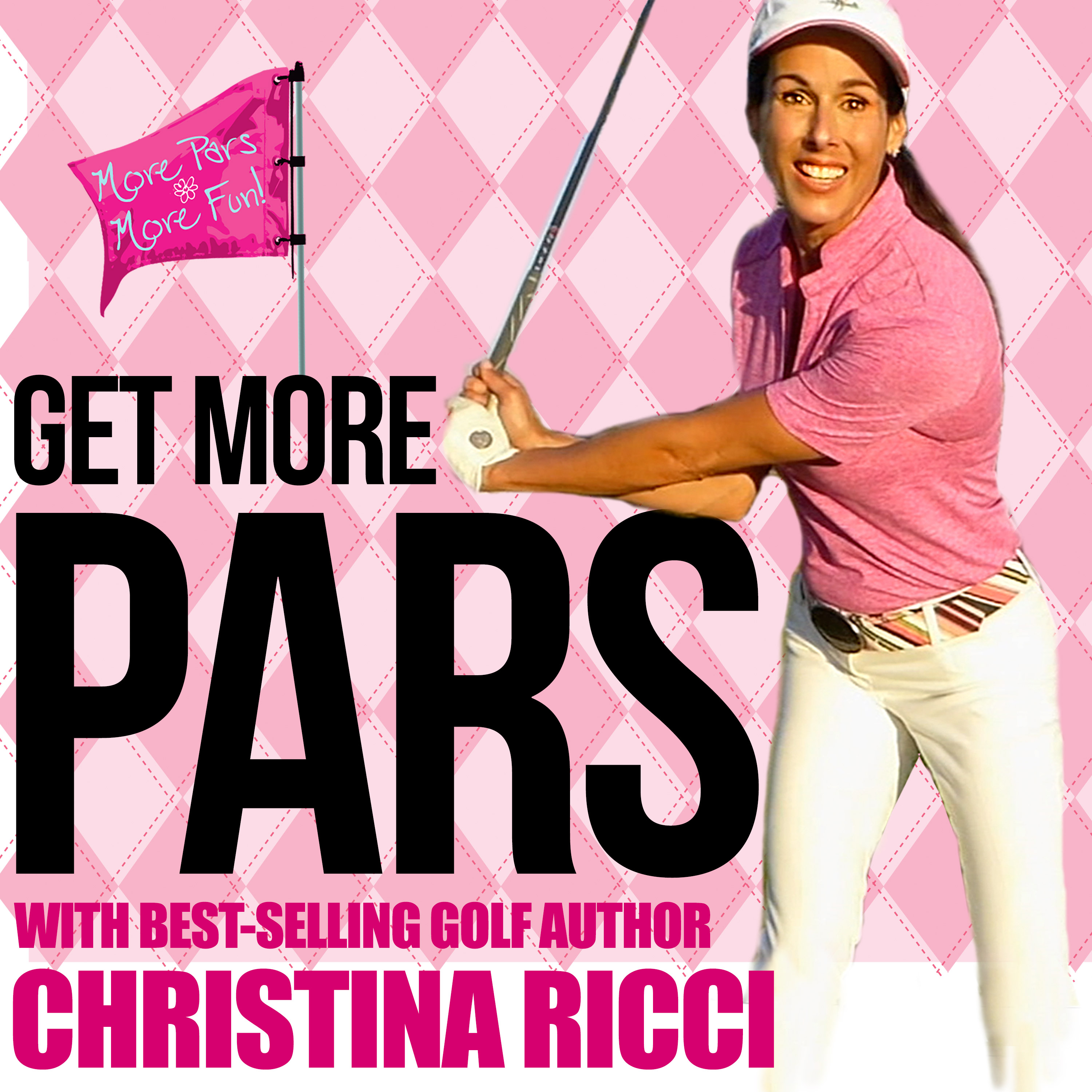 Get More Pars Podcast on iTunes