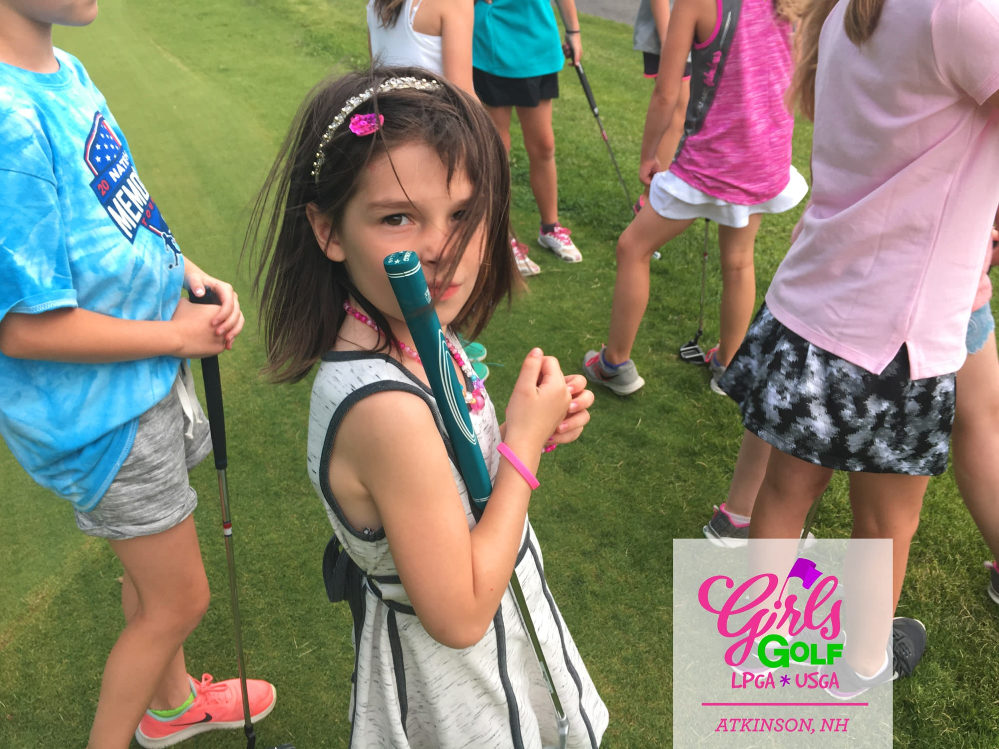 GirlsGolf-Riley