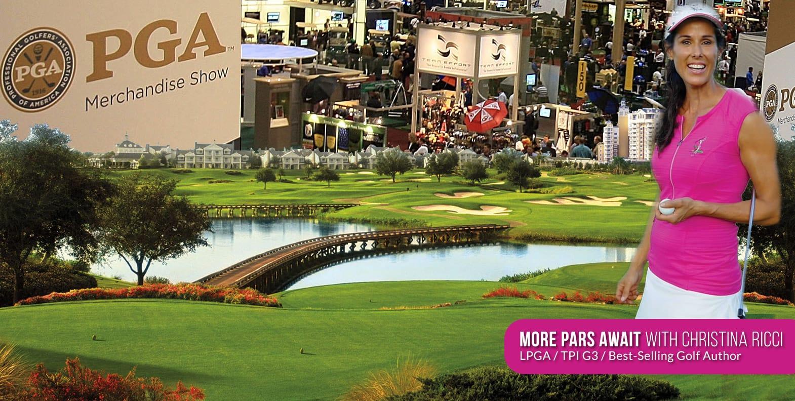 More Pars Florida PGA Show - January 2019