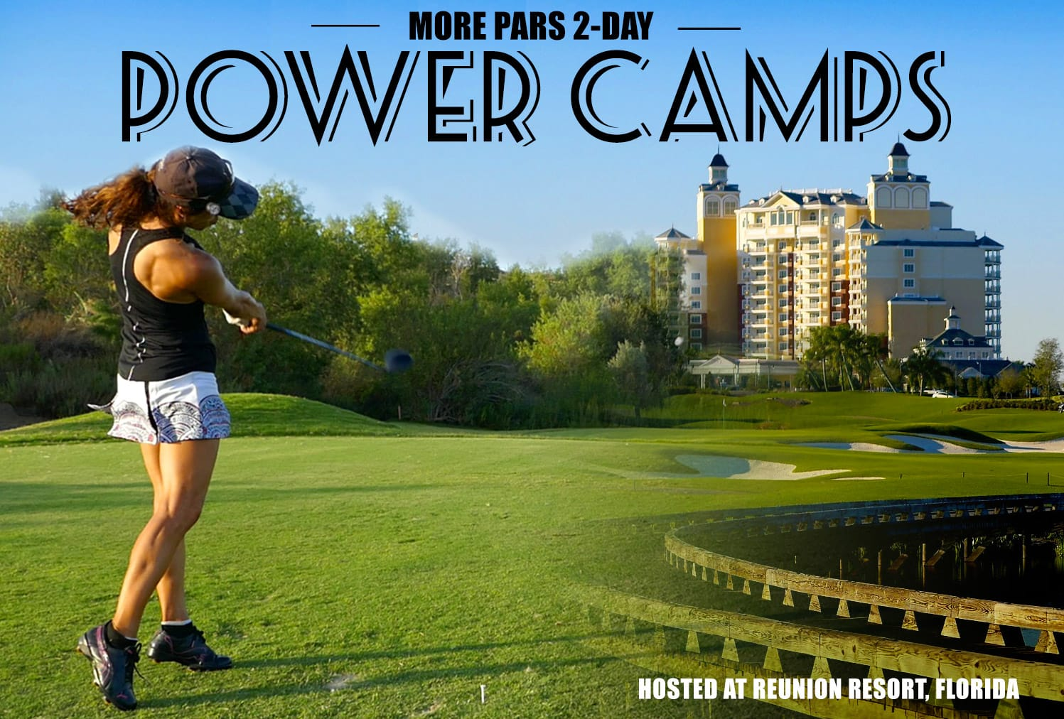 More Pars POWER Camps!